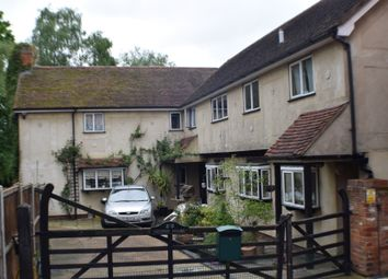 Thumbnail 5 bed property for sale in George House, High Street, Ongar, Essex