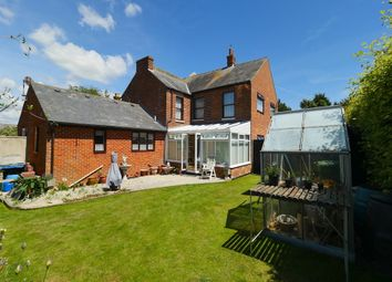 Thumbnail 3 bed semi-detached house for sale in Cooden Sea Road, Little Common