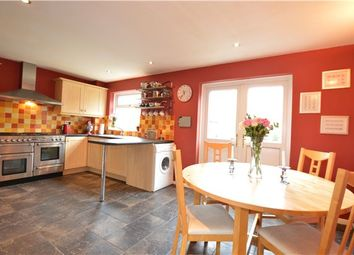 Thumbnail 3 bed end terrace house for sale in Crowthers Avenue, Yate, Bristol