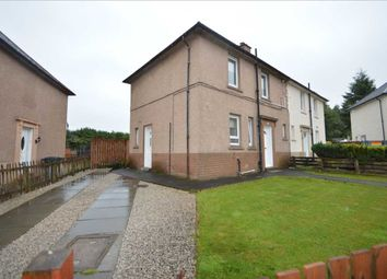 Thumbnail 3 bed semi-detached house for sale in Small Crescent, Blantyre, Glasgow
