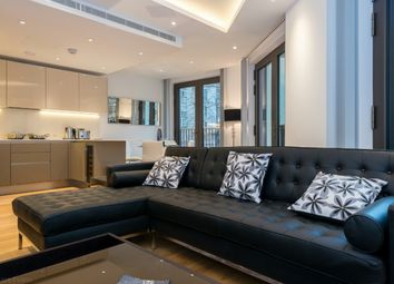 Thumbnail 2 bed flat for sale in St. Dunstans House, Fetter Lane, Holborn