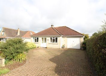 Thumbnail 4 bed bungalow for sale in East Tytherton, Chippenham