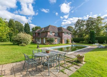Thumbnail 5 bed detached house for sale in Isfield, Uckfield