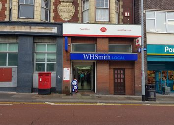 Thumbnail Retail premises for sale in 118 High Street, Stoke-On-Trent