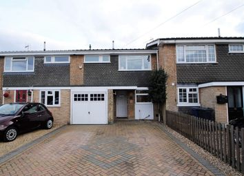 Thumbnail 3 bed terraced house for sale in Clare Road, Prestwood, Great Missenden
