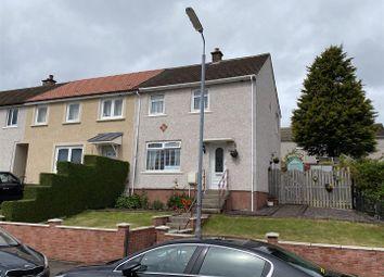 Thumbnail 2 bed property for sale in Thornton Street, Coatbridge