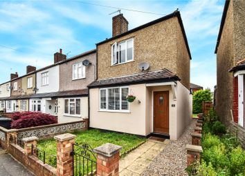 Thumbnail 2 bed end terrace house for sale in Finchley Close, East Dartford, Kent