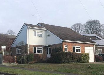 Thumbnail 4 bed detached house for sale in Spring Way, Alresford, Hampshire