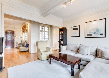Thumbnail 2 bed flat for sale in Chiltern Court, Baker Street, Marylebone, London