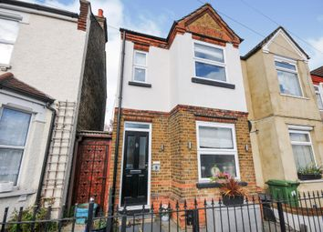 3 bed semi-detached house for sale in Suffolk Road, Sidcup DA14