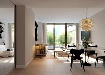 Thumbnail 1 bed flat for sale in 10 Park Drive, Prestons Road, Canary Wharf, London