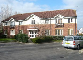 Thumbnail 1 bed flat to rent in Pacific Close, Feltham