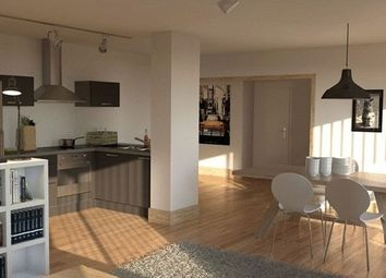 Thumbnail 3 bed apartment for sale in 3 Bedroom Apartment Off Plan, Morillon, Haute Savoie