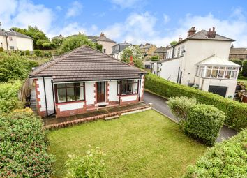 Thumbnail 3 bed detached bungalow for sale in The Homestead, Canada Crescent, Rawdon, Leeds