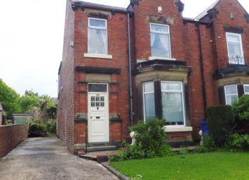 Thumbnail 4 bed semi-detached house for sale in Barnsley Road, Wombwell