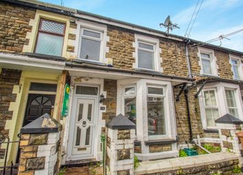 Thumbnail 3 bed terraced house for sale in Birchgrove, Tirphil, New Tredegar