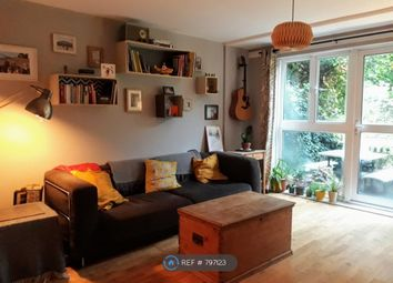 Thumbnail 2 bed flat to rent in Burder Close, London