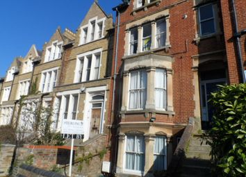 Thumbnail 4 bed triplex to rent in Iffley Road, Oxford