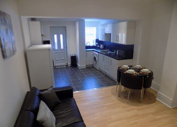 Thumbnail Room to rent in Tylney Road, Sheffield