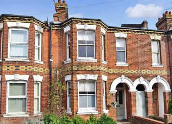 3 bed terraced house for sale in Heaton Road, Canterbury, Kent CT1