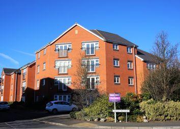 2 bed flat for sale in Cowslip Meadow, Draycott DE72