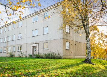 Thumbnail 2 bed flat for sale in Falkland Drive, Glasgow