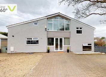 Thumbnail 5 bed detached house for sale in Church Street, Bishop Middleham, County Durham