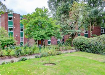 Thumbnail 2 bed flat for sale in Edge Lane, Chorlton Cum Hardy, Manchester