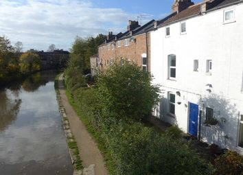 Thumbnail 2 bed terraced house to rent in Rushmore Terrace, Leamington Spa