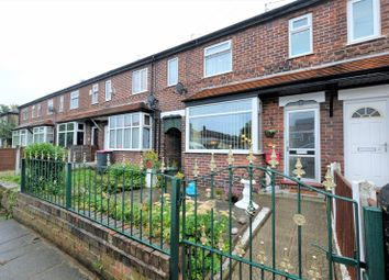 Thumbnail 3 bed terraced house for sale in Bradburn Street, Eccles, Manchester