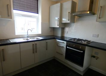 Thumbnail 3 bed flat to rent in King Street, Dukinfield