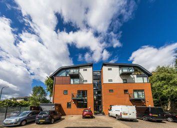Thumbnail 2 bedroom flat for sale in Castle Boulevard, Nottingham