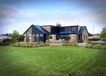 Thumbnail 5 bed detached house for sale in Spring Lane, Eldwick, Bingley
