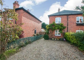 Thumbnail 2 bed semi-detached house for sale in Golden Ball Lane, Pinkneys Green, Maidenhead