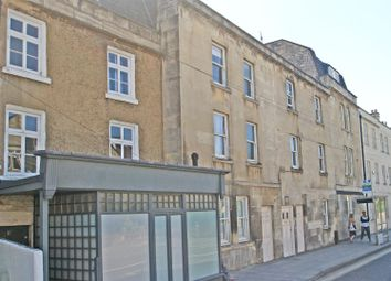 Thumbnail 1 bed flat for sale in Monmouth Place, Upper Bristol Road, Bath