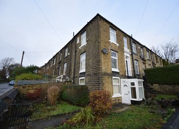 Thumbnail 2 bed end terrace house to rent in Burfitts Road, Huddersfield