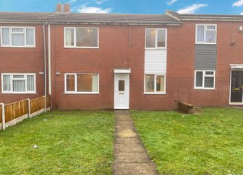 Thumbnail 3 bed town house for sale in Kingsdale Close, Meir, Stoke-On-Trent, Staffordshire