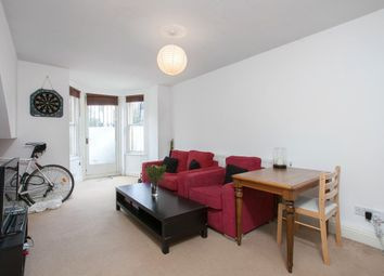 Thumbnail Flat to rent in Liston Road, London