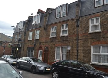 Thumbnail 2 bed shared accommodation to rent in Fordham Street, Aldgate East