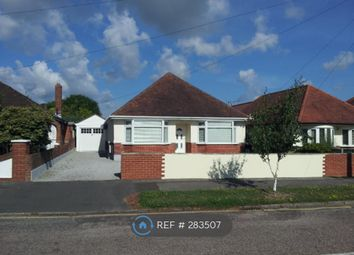 Thumbnail 3 bed bungalow to rent in Leydene Ave, Bournemouth