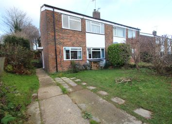 Thumbnail 2 bed semi-detached house for sale in Hatch End, Forest Row