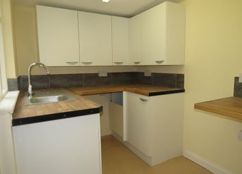 Thumbnail 2 bed property to rent in Queens Place, Mill Road, Great Yarmouth