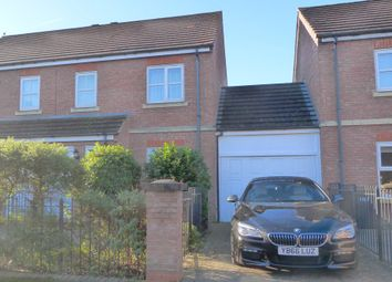 Thumbnail 3 bed semi-detached house to rent in Redfearn Mews, Harrogate