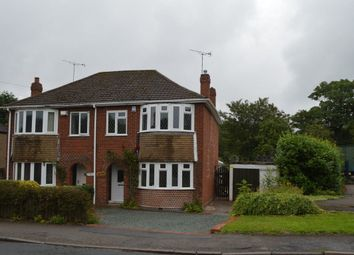 Thumbnail 3 bedroom semi-detached house to rent in At Last, Keresley, Coventry