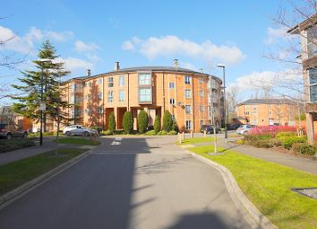 Thumbnail 2 bed flat to rent in Ramsey House, York