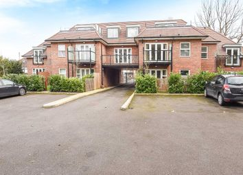 Thumbnail 2 bed flat to rent in Quadrella Gardens, Ascot
