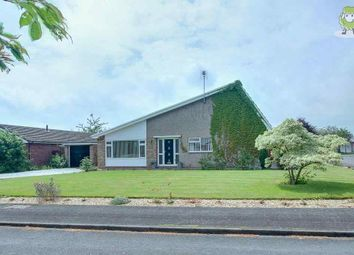 Thumbnail 3 bed detached bungalow for sale in Brookdale Way, Waverton, Chester