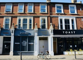 Thumbnail 2 bed flat for sale in The Causeway, Teddington