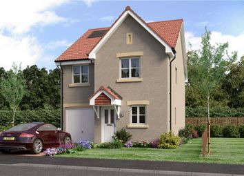 "Thumbnail 4 bed detached house for sale in ""Blair"" at Dalkeith"
