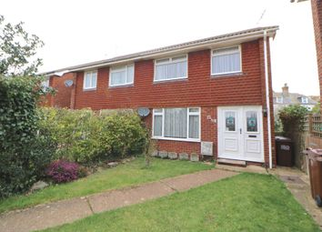 3 bed semi-detached house for sale in Montague Way, Pevensey, East Sussex BN24